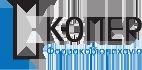 Φαρμακοβιομηχανία ΚΟΠΕΡ Logo